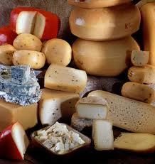 I formaggi grassi aiutano a prevenire il Diabete di tipo 2