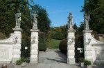 ingresso villa sassi wedding planner