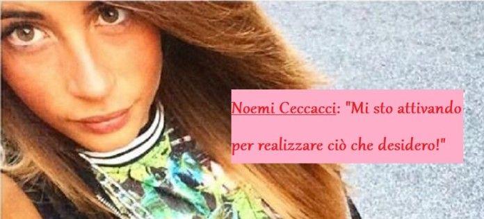 KK intervista Noemi Ceccacci