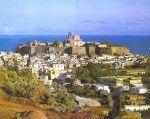 lsole Eolie-ipari-castello