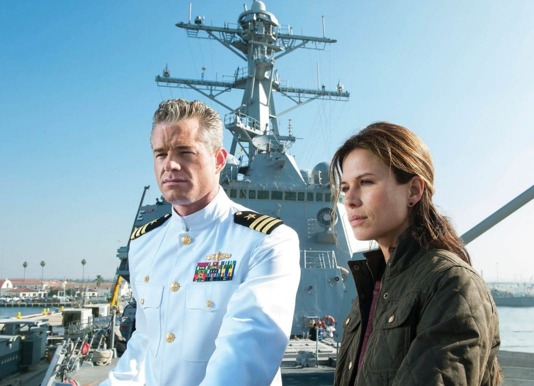Rtl2 The Last Ship