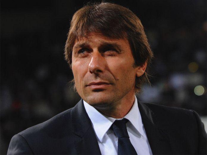 Antonio Conte nazionale