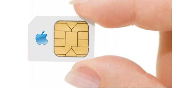 Sim Apple, che ne sarà delle classiche schede?
