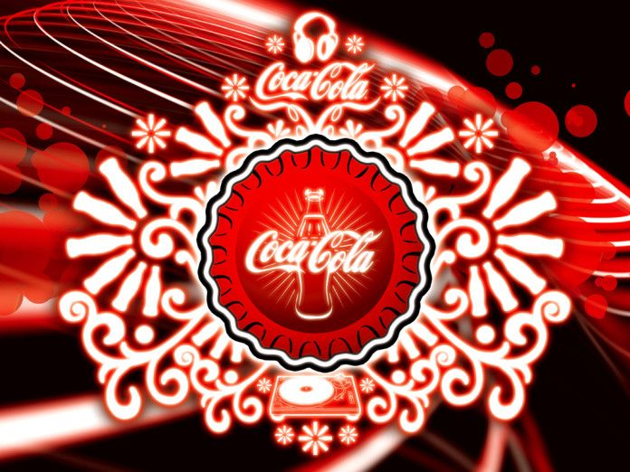 Coca cola in casa