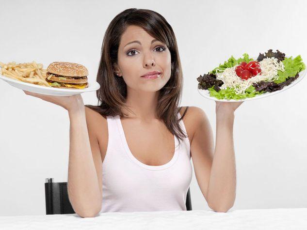 mangiare bene