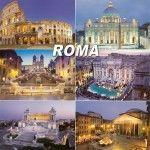 A Roma con Costa Crociere