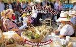 Castel Arquato Festa delle Castagne e dei Ricordi
