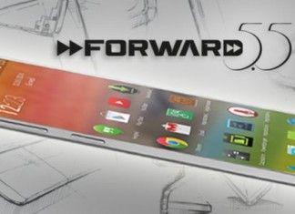 smartphone ngm octa core
