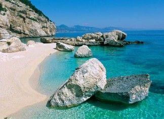 Sardegna.Cala Mariolu