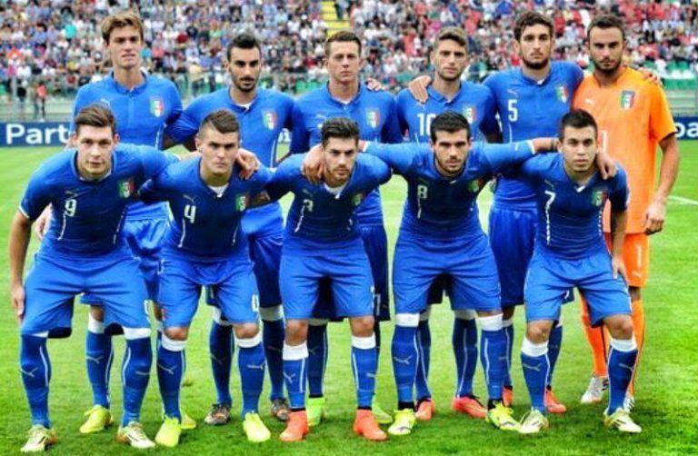 Ascolti tv 12 ottobre: la Nazionale italia fa il boom d'ascolti, Verissimo stralcia Italia Sì