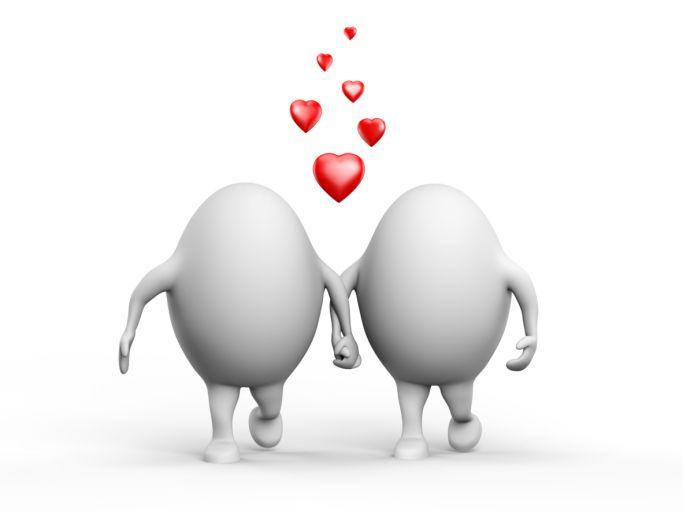 Quali cambiamenti si fanno quando ci si innamora?