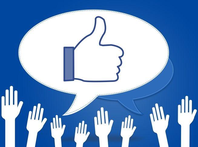 pubblicizza la tua pagina facebook