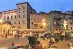 10 borghi italiani più belli. Cortona