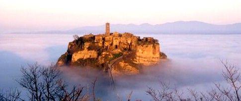 10 borghi italiani più belli