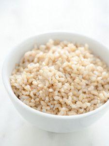 maionese di riso bimby