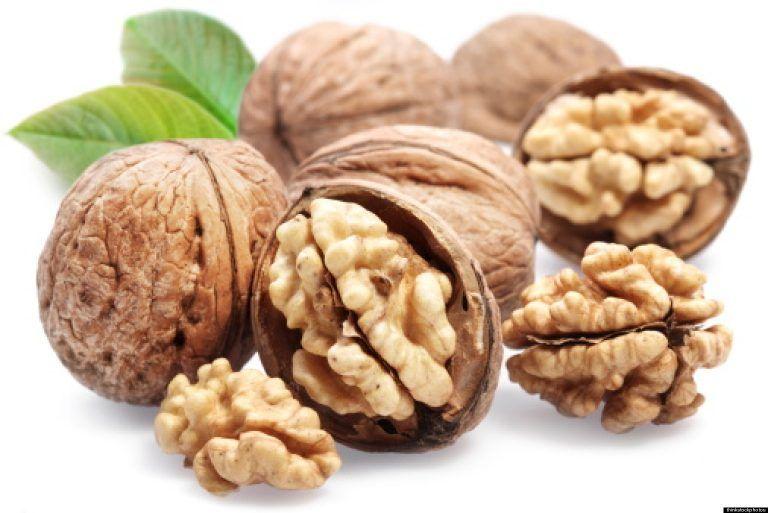 Noci: un alimento fondamentale per la nostra salute