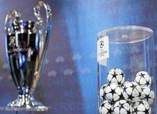 Champions League Sorteggi