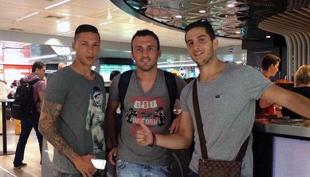 champions juve roma sfida