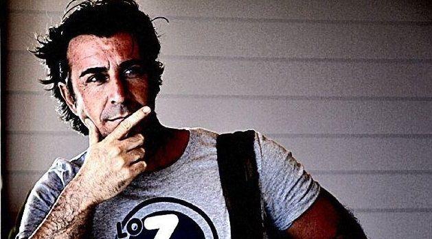 Marco Mazzoli compie 42 anni