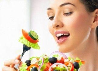 vegetariani e salute