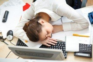 conoscere cause della stanchezza