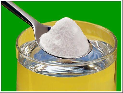 Utilizzi bicarbonato di sodio