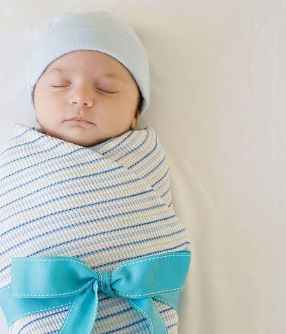 fasciatura neonati
