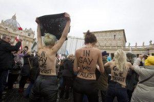 Attiviste Femen