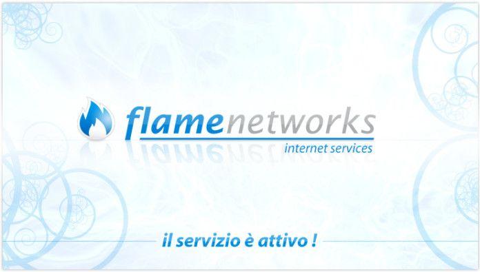 Flamenetworks Servizi internet