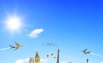Le 7 peggiori città al mondo dove andare in vacanza