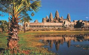 città più ospitali al mondo. Siem Reap seconda classificata