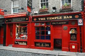 Dublino, prima classificata tra le città più ospitali