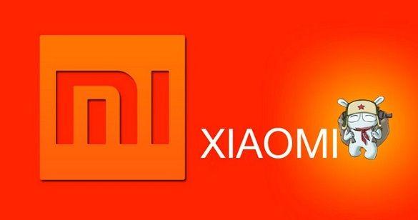 Xiaomi - Logo