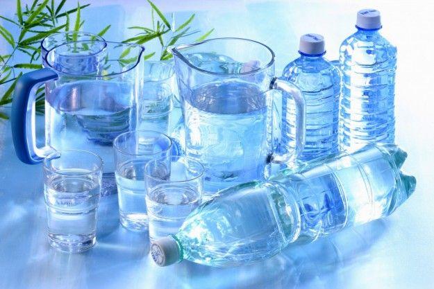 L'acqua e i miti da sfatare
