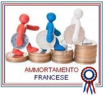 Mutuo alla Francese