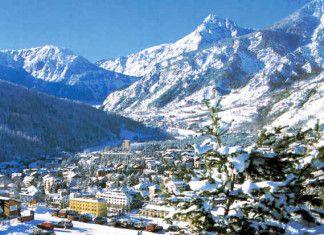 Bardonecchia da sciare