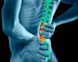 La corsa può causare dolori di schiena.