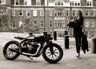 Moto o donna?