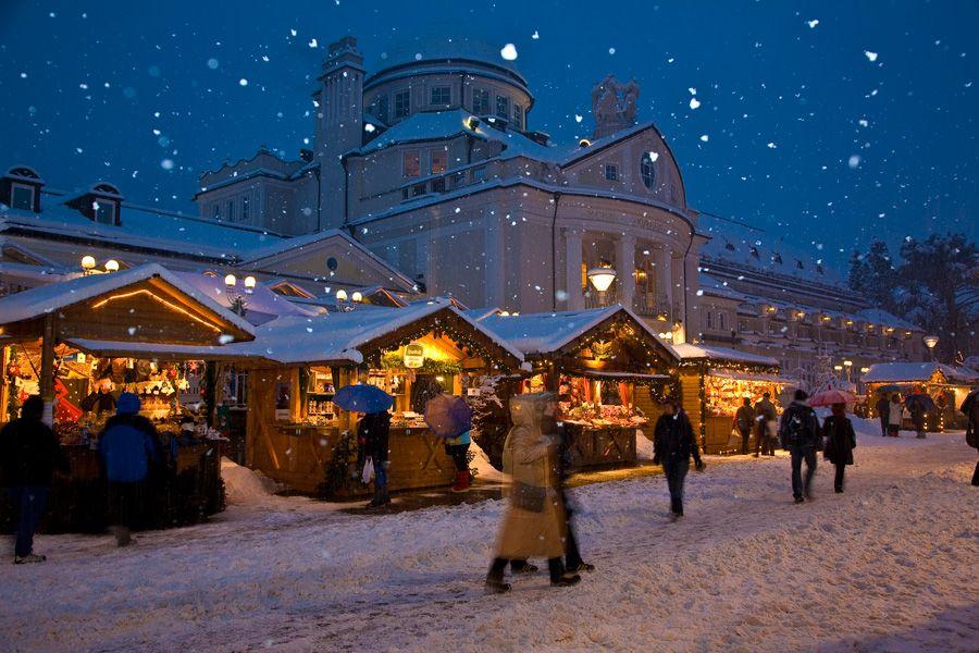 Foto Di Mercatini Di Natale.Dove Si Trovano I Mercatini Di Natale Piu Belli D Italia