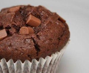 Muffin vegani bimby