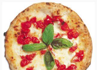 la pizza e la dieta