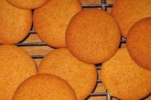 Biscotti al miele bimby