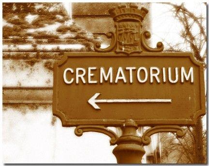Sperimentare la cremazione, in Cina si può!