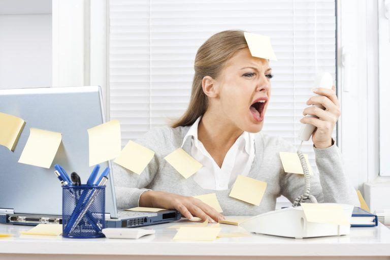 Come gestire lo stress quotidiano