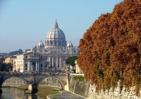 Roma foto Rome4all profilo FB