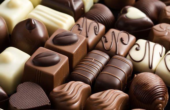 Tipologie gioccolato
