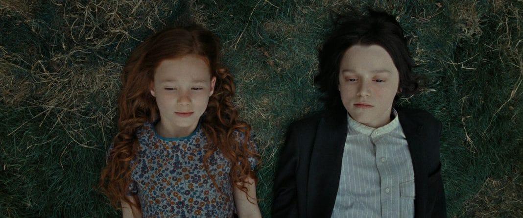 Lily Potter Severus Snape Cokeworth