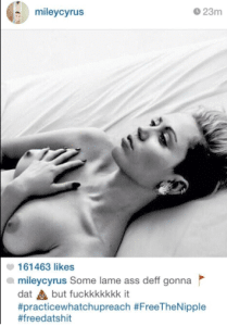 Miley-Cyrus-Topless-Instagram-Photo