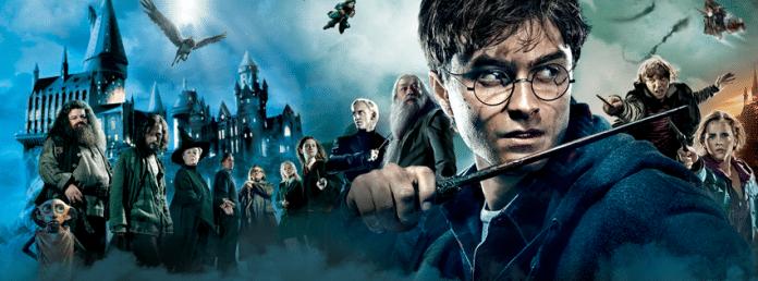Harry Potter continua con dodici nuovi racconti