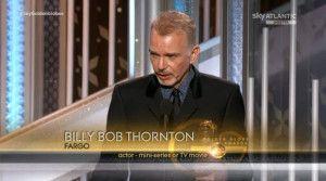 Billy Bob Thornton è il migliore attore in una mini-serie tv